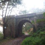 Camino de Santiago - Etapa de Santiago a Negreira